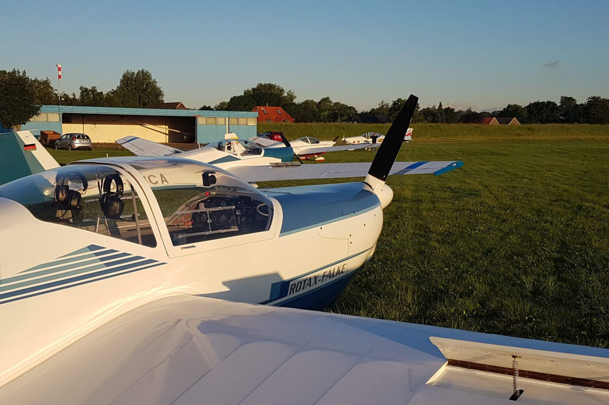 Motorsegler und Segelflug Club Bremerhaven e.V.